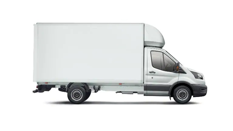 Ford Nuovo Transit Chassis 02