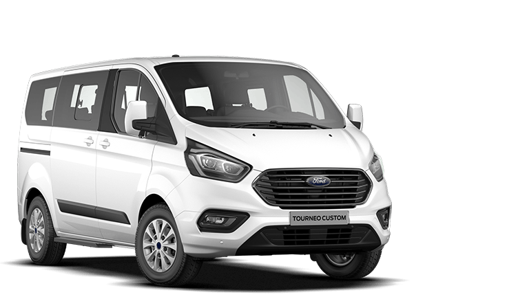 01 Nuovo Ford Tourneo Custom Gallery